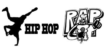 Różnice między hip-hopem a rapem