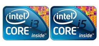 Różnice między Intel Core i3 a i5