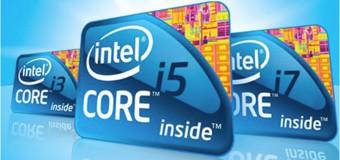 Różnice między Intel Core i5 a i7