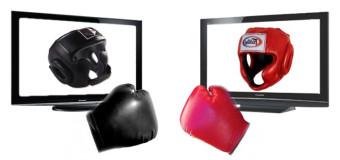 Różnice między telewizorem LCD a plazmą