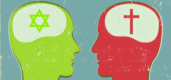 Różnice między Chrześcijaństwem a Judaizmem