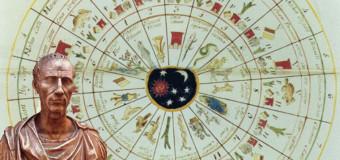 Różnice między kalendarzem Juliańskim a Gregoriańskim