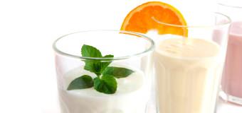 Różnice między jogurtem a kefirem
