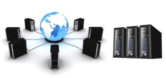 Różnice między hostingiem a serwerem