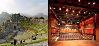 Różnice między teatrem greckim a współczesnym