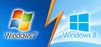 Różnice między Windows 7 a Windows 8