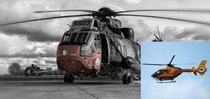 Czym się różni śmigłowiec od helikoptera