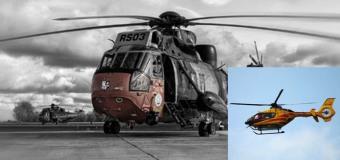 Różnice między helikopterem a śmigłowcem