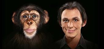 Różnica między małpą a człowiekiem